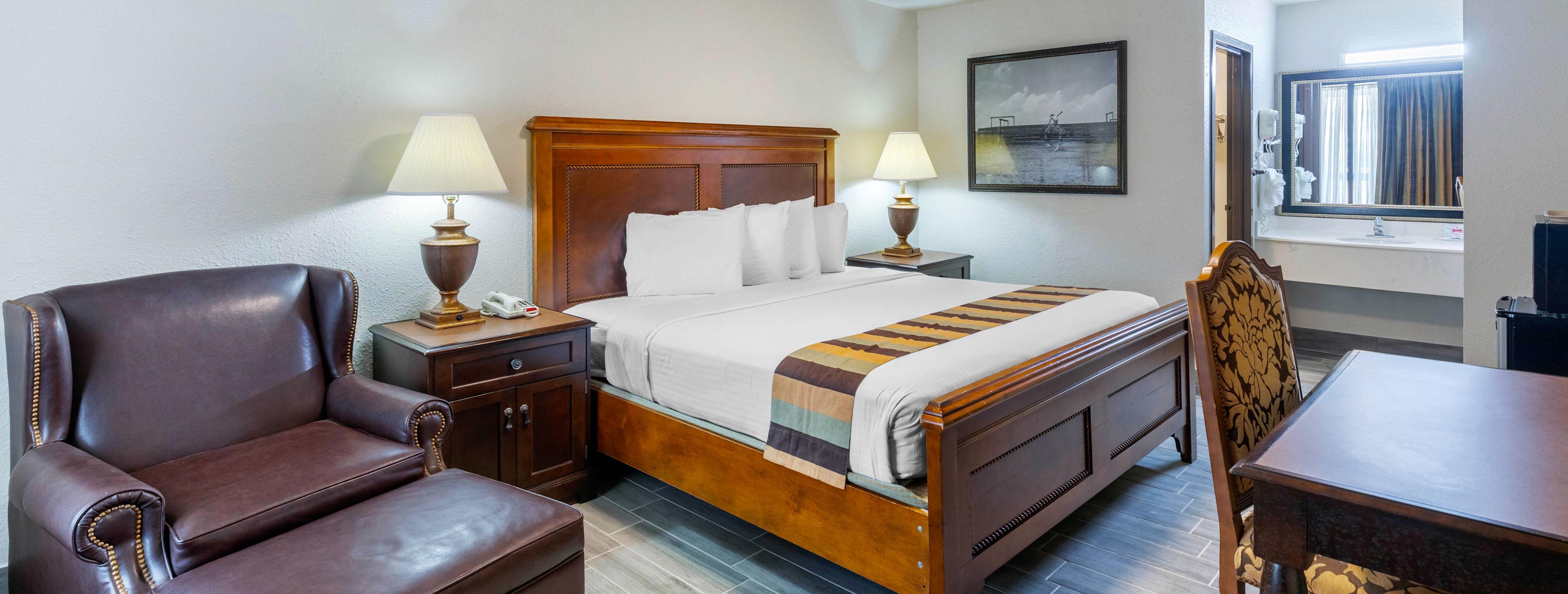 Magnuson Grand Hotel Conference Center Tyler